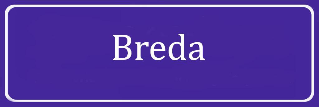 Vestiging Woningontruiming Breda