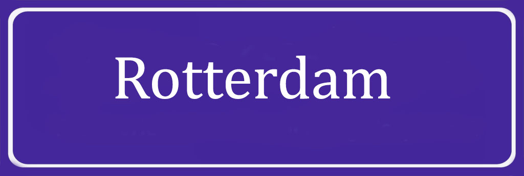 Vestigingen Woningontruiming Rotterdam