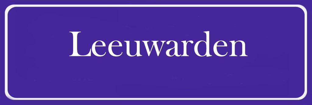 Vestiging Woningontruiming Leeuwarden